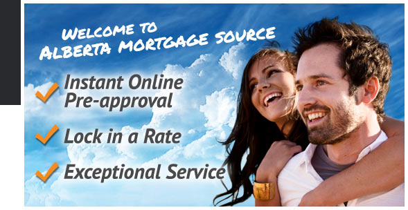 Alberta Mortgage Source