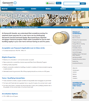 No Down Payment - Mortgage Calgary